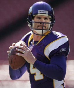 Brett Favre Does P90x