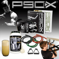Where Can I Buy P90x?