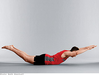 Superman Pose Yoga http://getpaidwithfitness.net/tag/p90x-review/page/4/