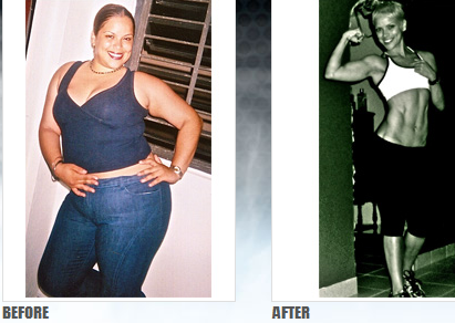 **My Updated Results Female: P90X | INSANITY| P90X2 | BODY ... |P90x Before And After Obese Women