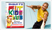workout dvd for kids