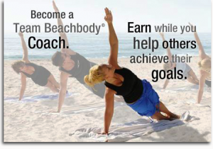 Beachbody Coach Salary