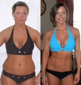 Turbo Fire And Shakeology Results