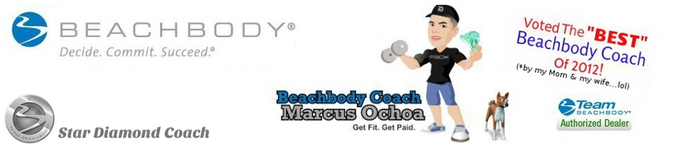Becoming A Beachbody Coach