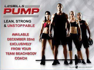 les mills workout video