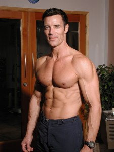 tony horton mens health