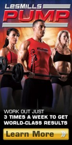Les Mills Pump Review