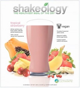 Ultimate Reset Shakeology