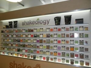 Can Shakeology Replace Vegetables