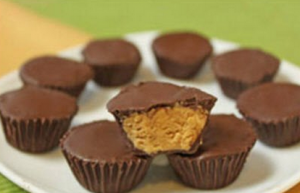 Shakeology Peanut Butter Cups