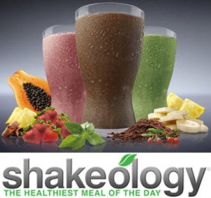 Shakeology Alternative